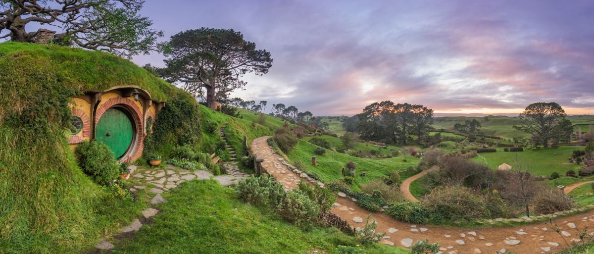 Waikato - Guide for Backpackers