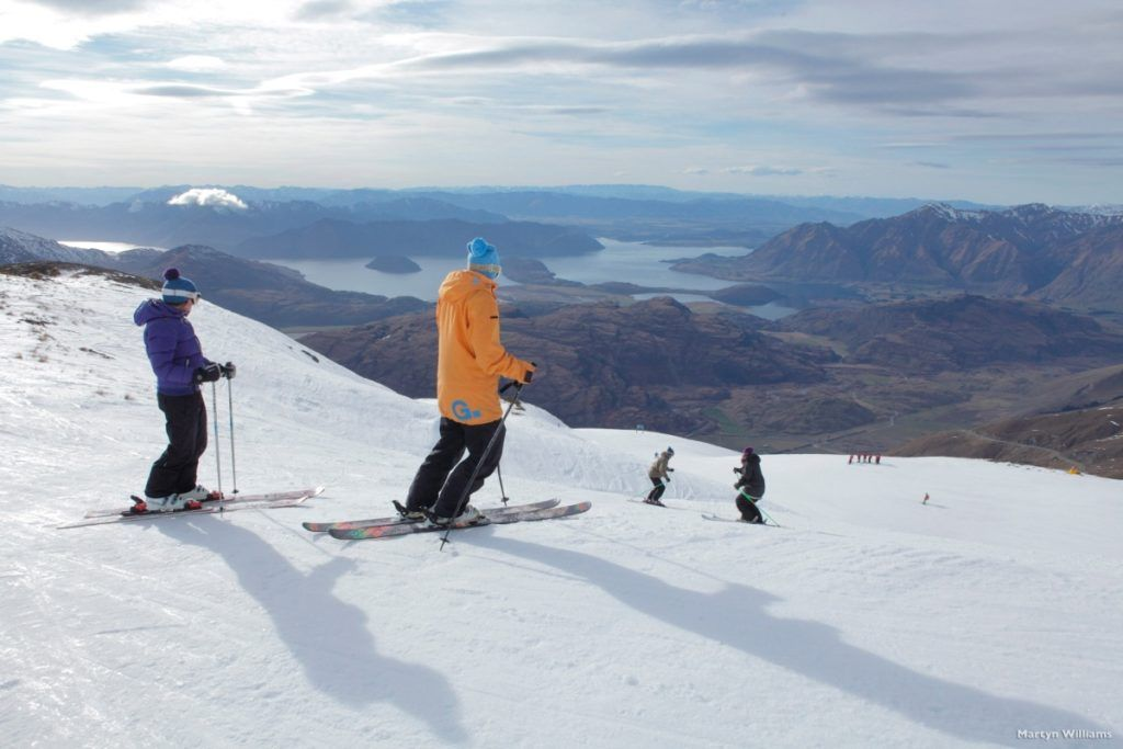 10 Best Places to Ski & Snowboard in New Zealand