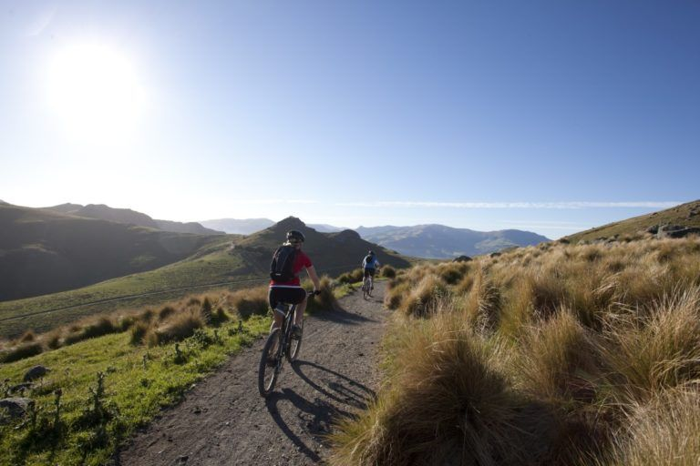 Canterbury - Guide for Backpackers