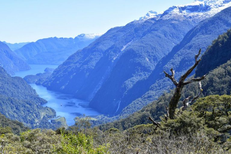 The 13 New Zealand National Parks