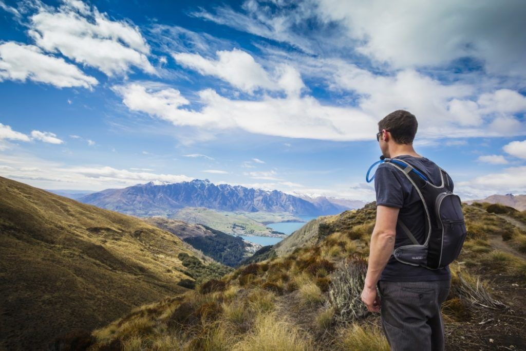 Queenstown - Guide for Backpackers