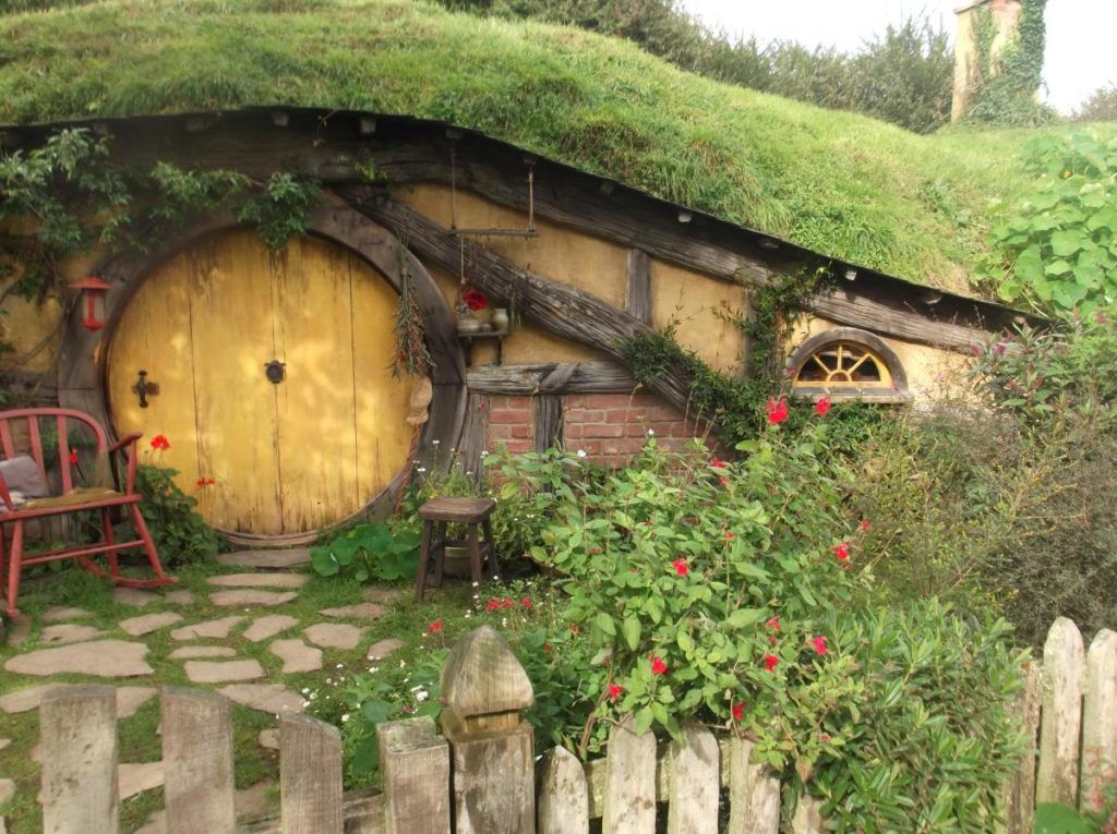 23 Lord of the Rings Locations You Can't Miss in New Zealand