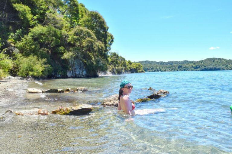 5 Free Natural Hot Pools in Rotorua