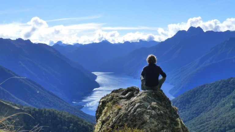 The 10 Great Walks of New Zealand