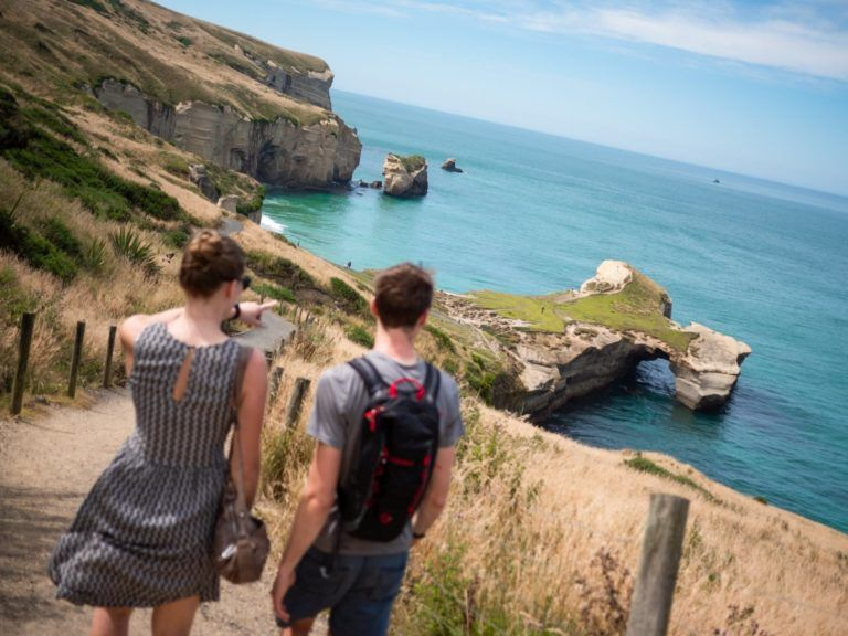 Dunedin - Guide For Backpackers
