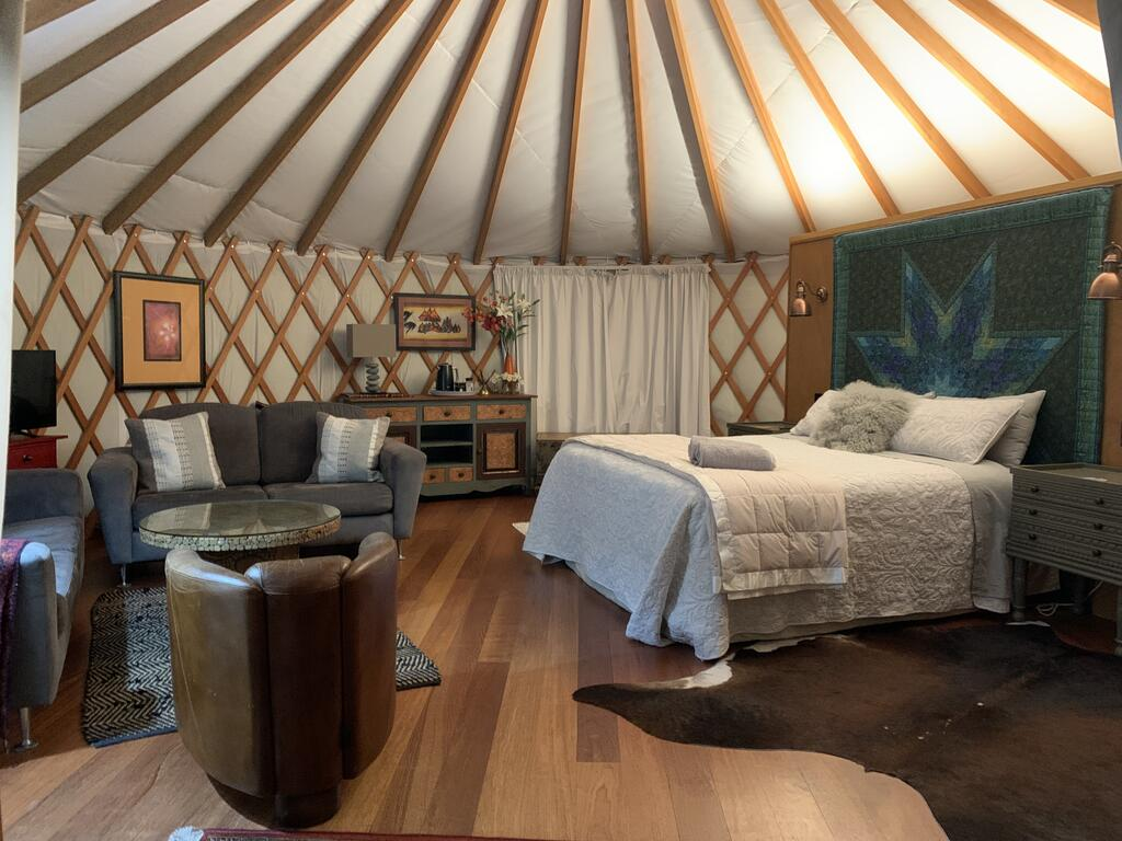 11 Unique Accommodations in the North Island