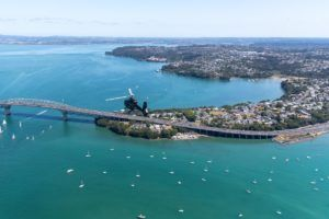 Auckland North Shore - Guide for Backpackers