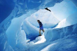 7 Ways to Take on New Zealand's Glaciers