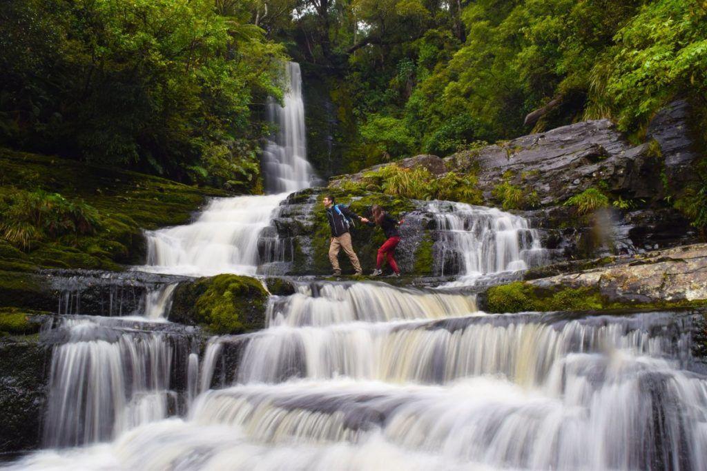 12 Most Wonderful Waterfalls in New Zealand