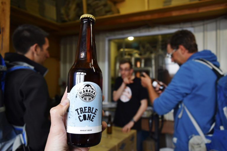 5 Damn Good Brewery Tours in New Zealand