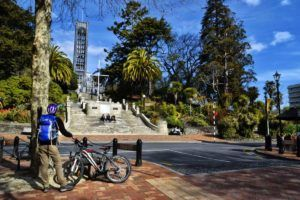 Nelson - Guide for Backpackers