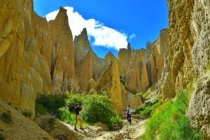 20 Places Off the Beaten Track in the South Island