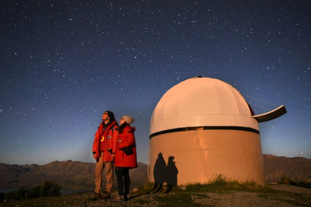 13 Things to Do After Dark in New Zealand