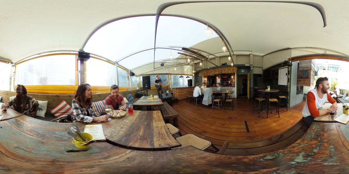 11 Awesome Bars in Auckland