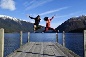 Nelson Lakes National Park - Guide for Backpackers
