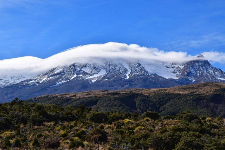 Ruapehu - Guide for Backpackers