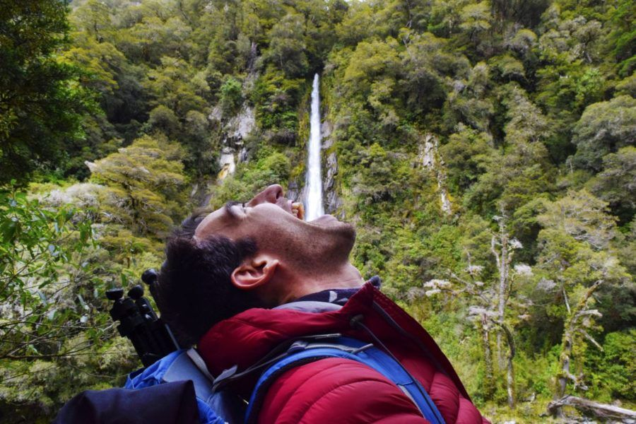 10 Token Tourist Photos You Have to Take in the South Island
