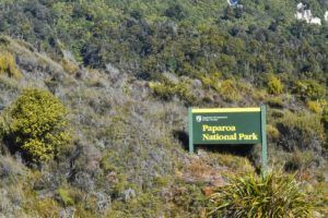 Paparoa National Park - Guide for Backpackers