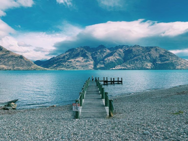 7 Ways to Protect New Zealand's Lakes and Rivers