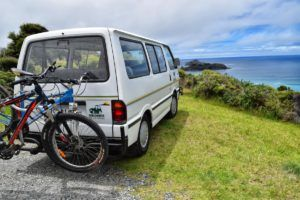 The Different Types of Campervans in New Zealand