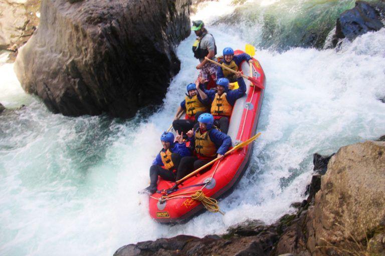 Manawatu-Wanganui - Guide for Backpackers