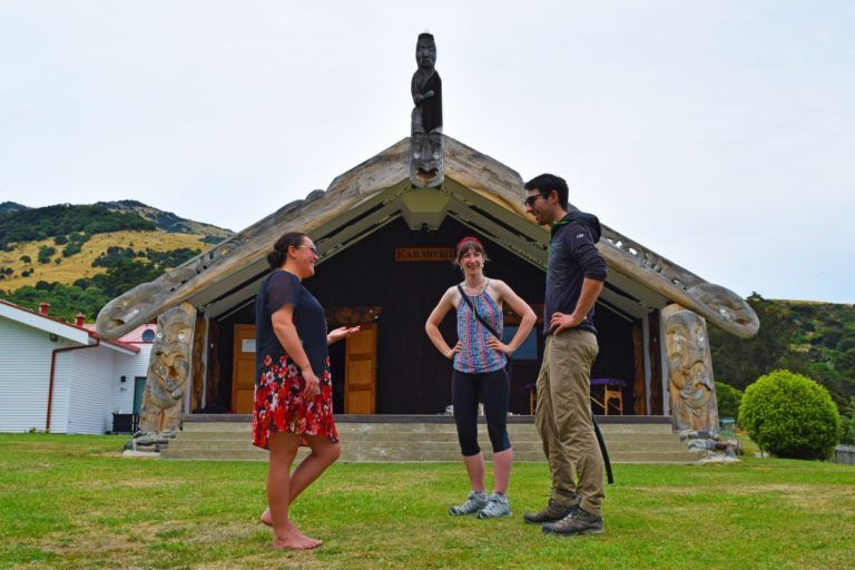 Maori Etiquette: What to Do When Visiting a Marae