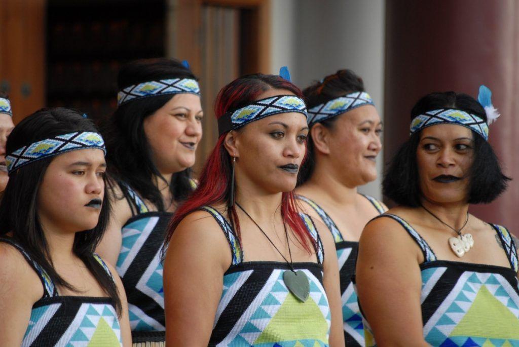 The Maori Culture in New Zealand
