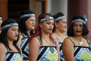 The Maori Culture in New Zealand