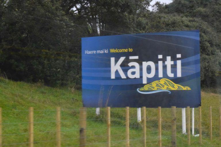 Kapiti Coast - Guide for Backpackers