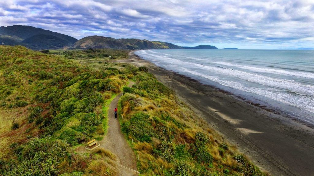 Kapiti Coast - Guide for Backpackers