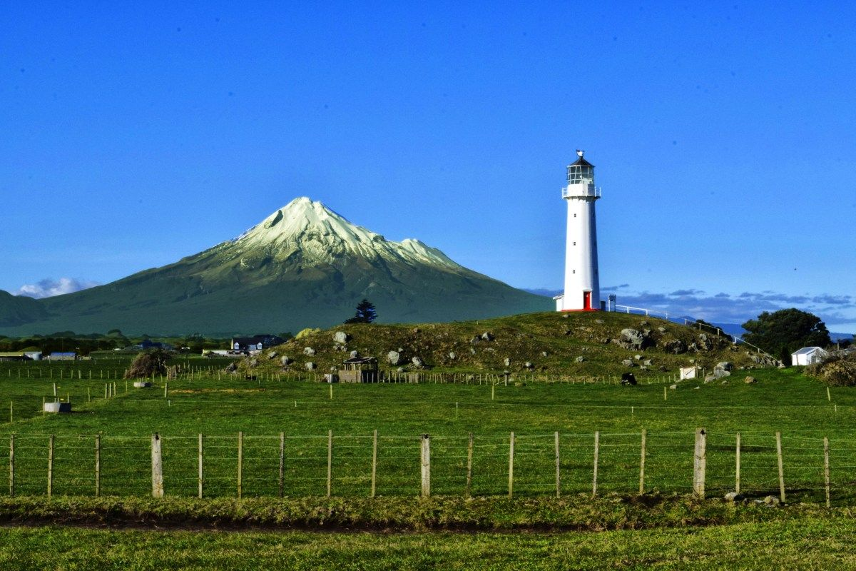 18 Places to Stop at on Taranaki's Surf Highway 45