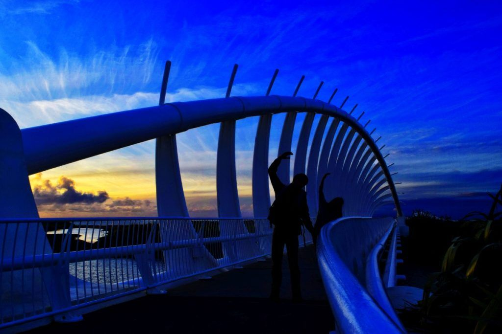 8 Wonderful Walks in New Plymouth