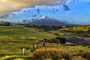 5 Walks You Can't Miss in South Taranaki