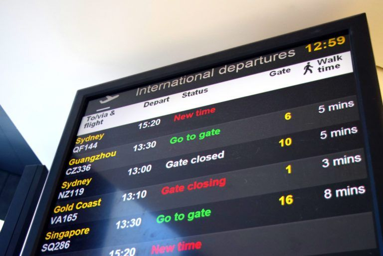 16 Airport Hacks That Will Change The Way You Travel Forever