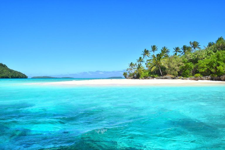 Tonga - Guide for Backpackers