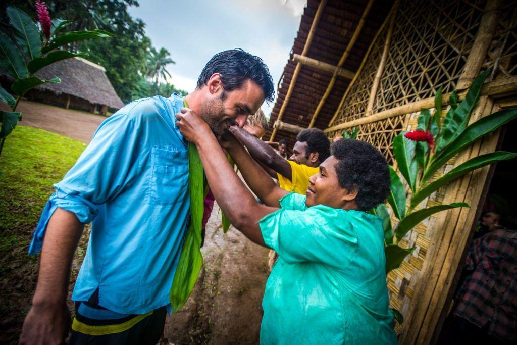 Vanuatu - Guide for Backpackers