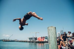 10 Ways to Enjoy Summer in Auckland