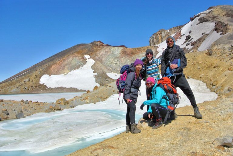 15 Tips to Make the Most of Your Backpacker Bus Trip