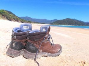 How to Choose a Good Pair of Hiking Boots