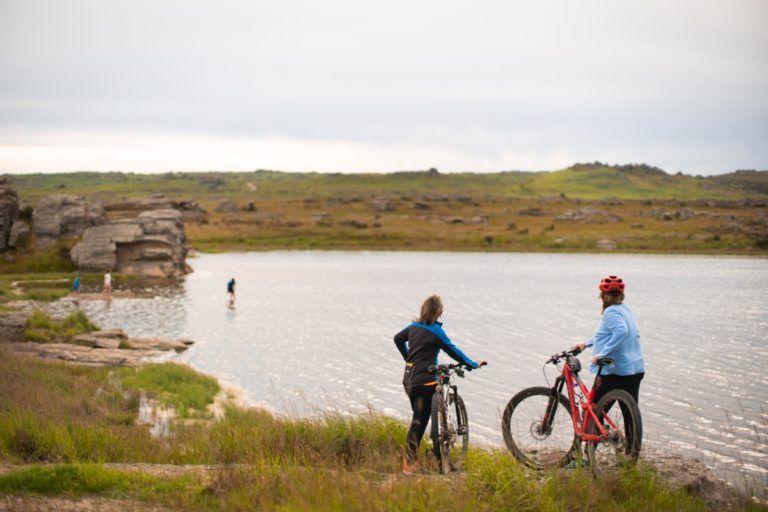 Mountain Biking in Dunedin