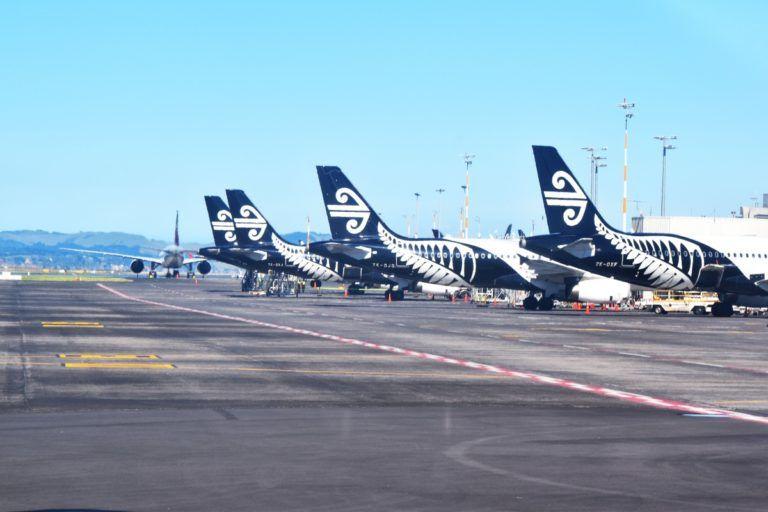 Flight to New Zealand: Return Vs. Open Return Vs. One Way