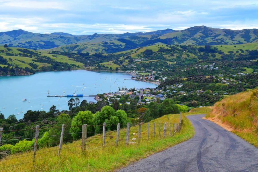 10 Things We Love About Akaroa