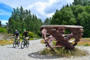 12 Super Scenic Cycle Trails in Otago