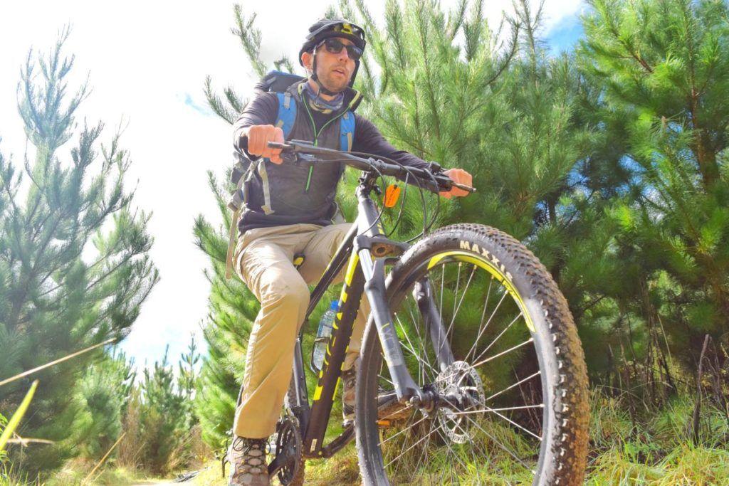 12 Super Scenic Cycle Trails in Otago