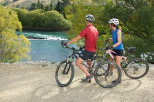 Mountain Biking in the Catlins & Clutha District