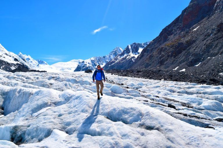 10 Facts You Did Not Know About New Zealand's Glaciers