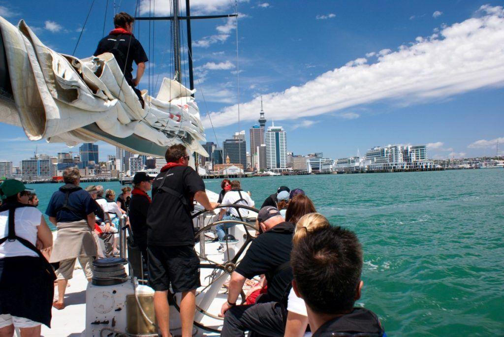 9 Adrenaline Activities in Auckland