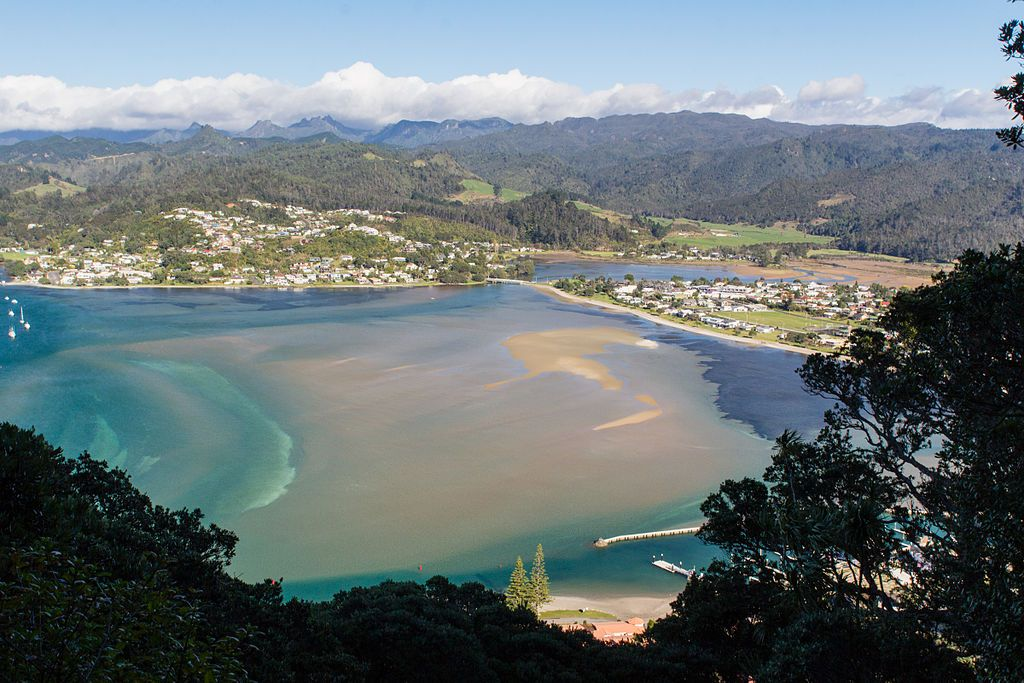 16 Awesome Hikes in The Coromandel