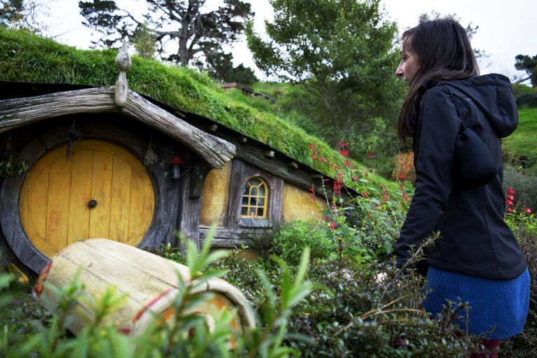 You are Invited to Feast Like a Hobbit in Hobbiton