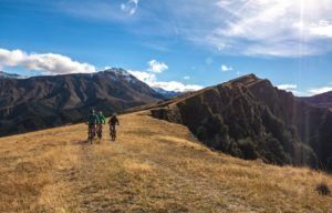 The Best Mountain Biking Regions in New Zealand